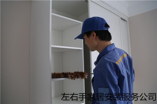 衣柜保养怎么做?这样清洁衣柜才对!