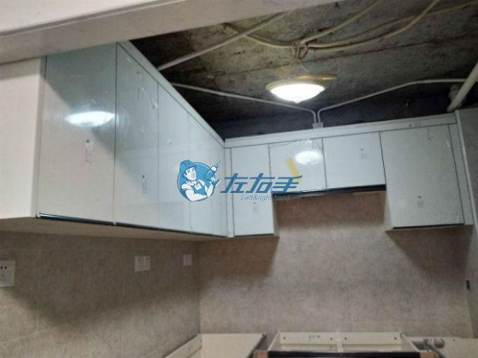 家里橱柜安装要注意什么?
