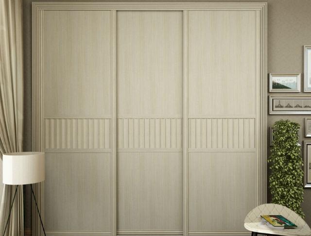 衣柜门安装-移动门安装方法
