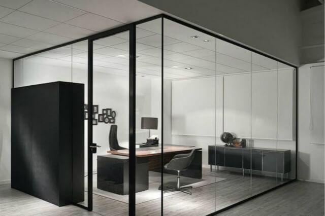 办公隔断是什么意思?办公隔断组装方法是什么?