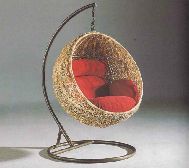室内吊椅怎么安装?吊椅安装方法