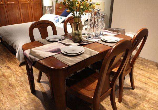餐桌保养 不同材质的餐桌如何保养?