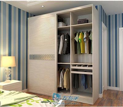 教你如何保养衣柜的移门,衣柜清洁及故障排除方法