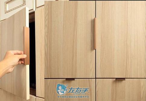 衣柜门安装,推拉式及平开式衣柜安装方法