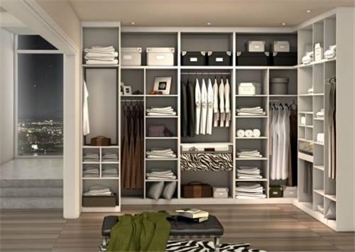 八个省钱的衣柜保养妙招,让你轻松还原衣柜本色!