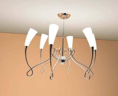 灯具保养的秘诀,不同材质灯具清洁保养方法