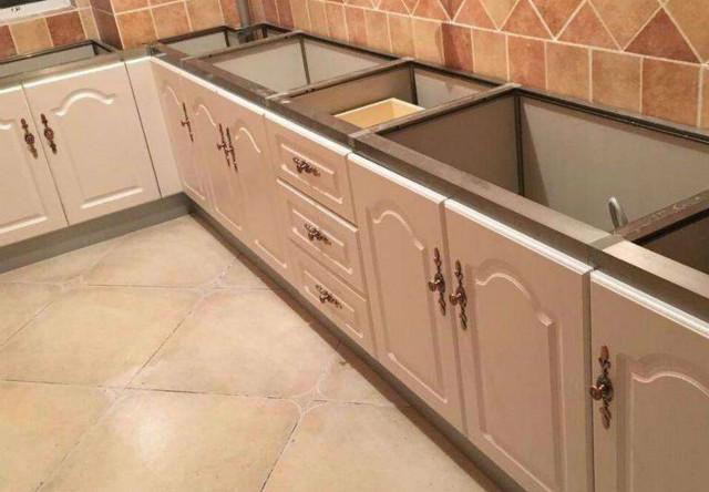 地板砖橱柜拉篮安装方法,家居安装的攻略在这里啦