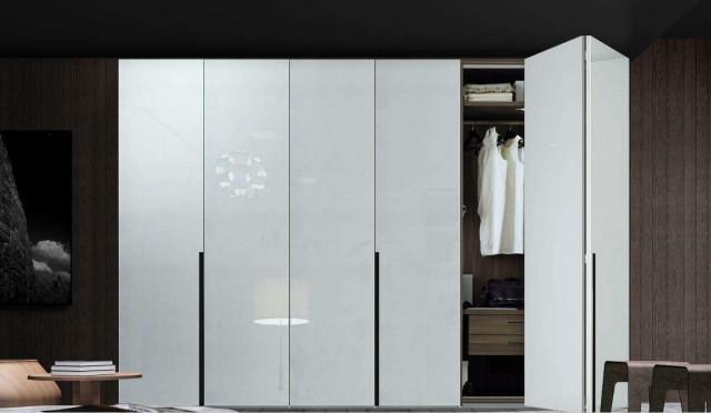 衣柜门的正确安装方法怎么做,衣柜门的安装窍门