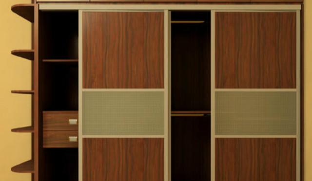 衣柜门如何安装方法大全,衣柜门安装技巧详解