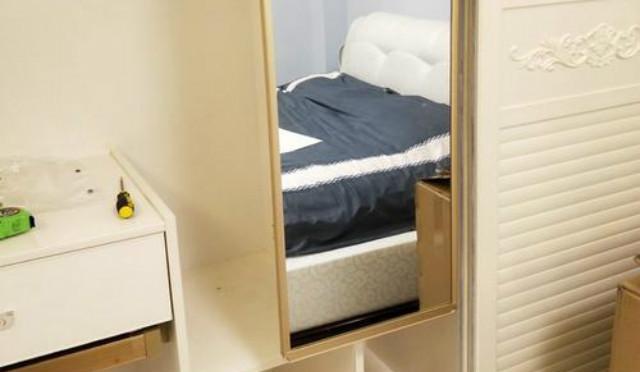 衣柜隐形镜子安装过程如何做,有哪些安装流程