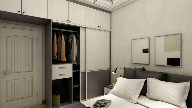 移门衣柜镜子正确安装方法,安装步骤有哪些?