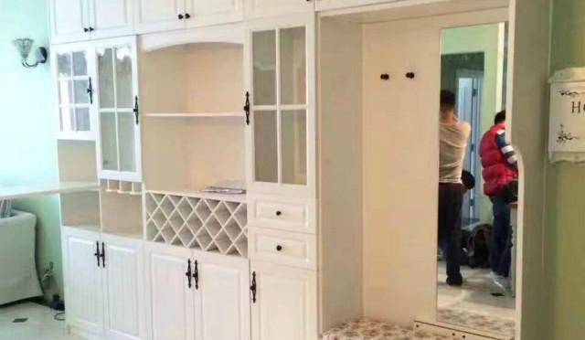 衣柜镜子怎么安装最好,衣柜镜子安装步骤是什么