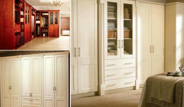 衣柜罗马柱安装该如何进行,有哪些安装技巧