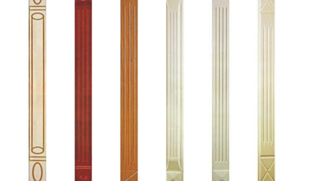 欧派衣柜的罗马柱安装正确方法,欧派衣柜安装步骤