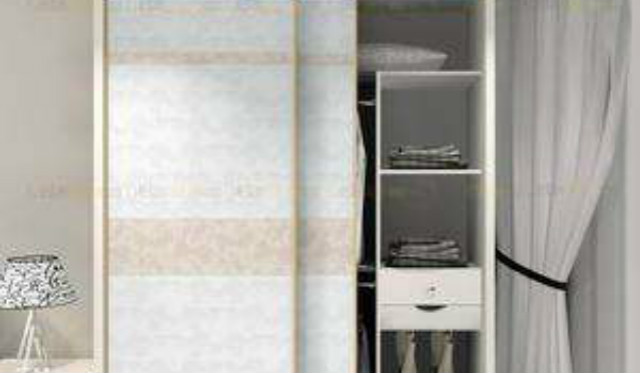 衣柜欧式罗马柱安装步骤是什么,正确安装流程如何做