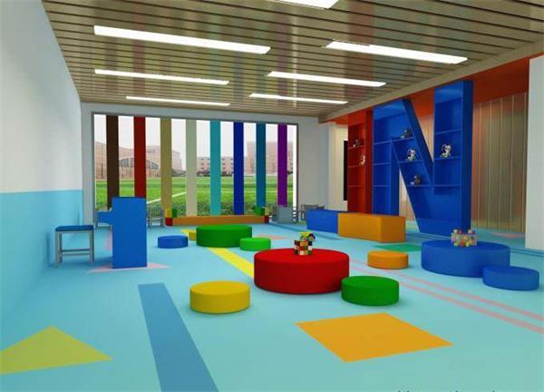 pvc地板的安装方法及安装步骤
