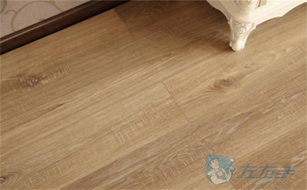 木地板安装方法和安装步骤