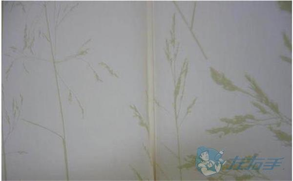 壁纸翘边的原因是什么?壁纸开胶处理方法