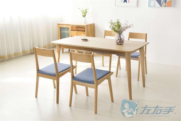 餐桌椅的保养和清洁方法