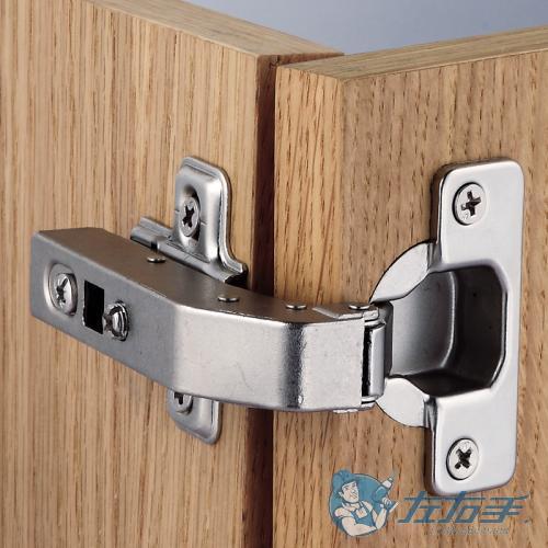 衣柜门合页安装方法-衣柜门合页安装详细说明