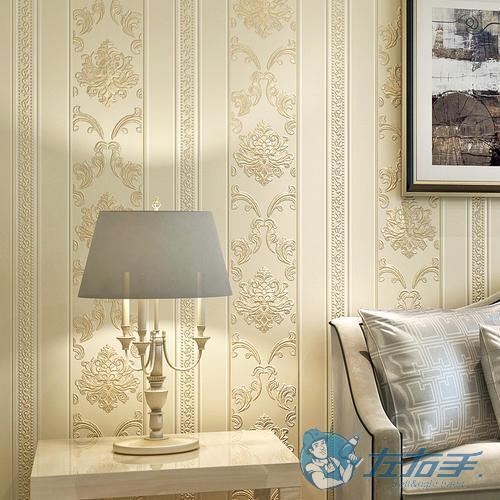 墙纸如何保养?墙纸保养和维护要注意事项
