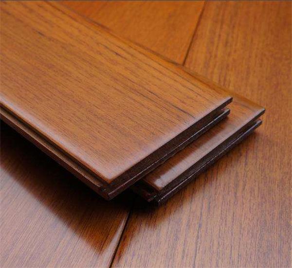 强化地板的安装流程