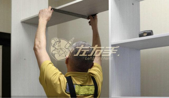 衣柜固定平开门有什么好的安装方法