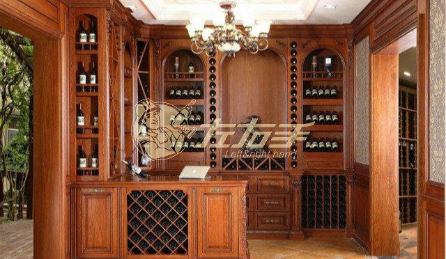 衣柜罗马柱安装平开门方法分几个步骤