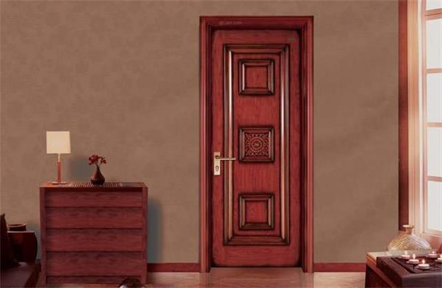 什么是实木复合烤漆门?实木复合烤漆门保养及注意事项