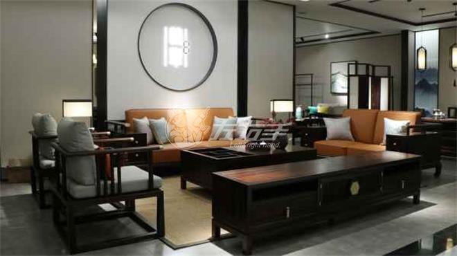 黑檀木家具什么档次,黑檀木家具的优缺点
