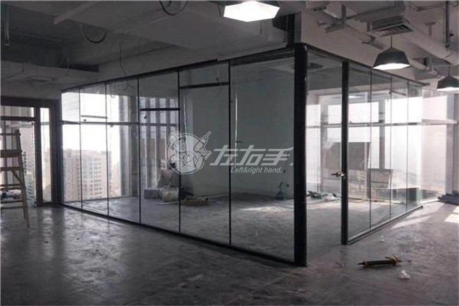 无框玻璃门维修方法
