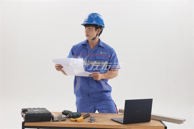 我眼中的定制家具安装工怎么样
