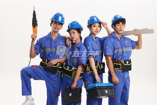 全屋定制家具安装工作是干什么?工资高么?我能干么?累不累?