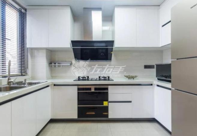 【橱柜设计】橱柜动线合理设计、高度设计的10个细节