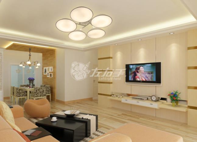 【灯具选购】家居不同区域的灯具如何选择,灯具选购技巧